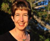 Marlene Zuk | THE UNIVERSITY OF MINNESOTA