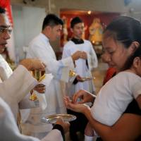 Philippines' Roman Catholic Church's influence wanes