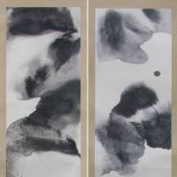 'From Tradition to Abstraction' (2010) | CHRISTINE FLINT SATO