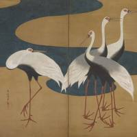 'The Flowering of Edo Period Painting: Japanese Masterworks from the Feinberg Collection'