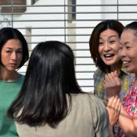 A scene from the television program 'Family Game,' which is a remake of a popular film from 1983. | FUJI TV