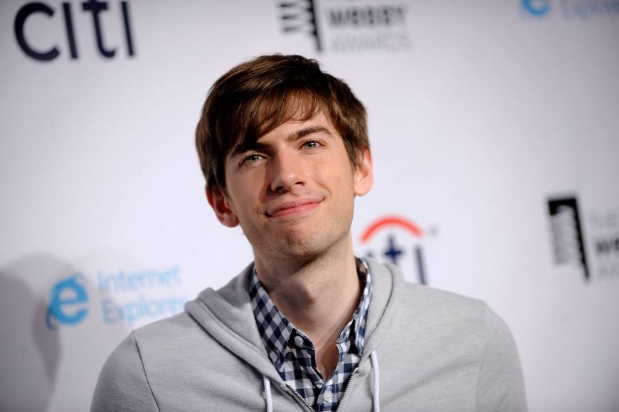 A big 'F-ck yeah' from 26-year-old Tumblr CEO on $1.1 billion Yahoo deal