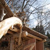 Shire style: Art meets function in the Hobbit Room of Takashi Kobayashi's Tree Dragon. | CONAN WAKELY