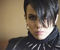 Steely glare: Noomi Rapace in 'The Girl With the Dragon Tattoo' | © YELLOW BIRD MILLENNIUM RIGHTS AB, NORDISK FILM, SVERIGES TELEVISION AB, FILM I VAST 2009