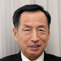 Plain speaker: Sacked former Air Self-Defense Force Chief of Staff Gen. Toshio Tamagami, whose published views running counter to official policy cost him his job in 2008. | YOSHIAKI MIURA PHOTO