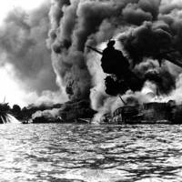 'Live in infamy': Japan's attack on the American naval base at Pearl Harbor, Hawaii, is considered among the most brilliant military operations in the history of warfare. None knew better than the genius who planned it, Admiral Isoroku Yamamoto, that its stunning impact spelled Japan's doom.
