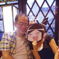 Top blogger illustrates Chinese wife's struggles