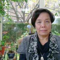 Chieko van Santen works to support aging Japanese nationals living in the Netherlands. | COURTESY OF CHIEKO VAN SANTEN