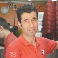 Cemal Buyukkoles, 38, Kafkas kebab shop owner (Turkish): As a Muslim living in Japan, I just saw Inose as being Inose, and his remarks were not worthy of responding to. In reality Japan and  Turkey have no problems, and although I have been here for seven years now, Istanbul is my home, and so I wholeheartedly support the 2020 Olympic Games going to  Turkey.