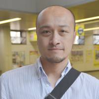 Antony Tran, 31, Photographer (French): I think that Gov. Inose made some very insensitive comments, which were largely inaccurate, and it is always irresponsible to throw such provocations about lightly. Tokyo should promote its own good points rather than opt for chucking dirt and low blows.