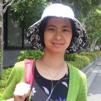 Chiam Jetyin, Housewife, 35 (Malaysian): I'm not sure it's that different from what they did before. I'm worried about how to pay for the liquidity being pumped into the market. It comes from the Bank of Japan but eventually the people will have to pay, and the strategy will not likely have a different result than before.