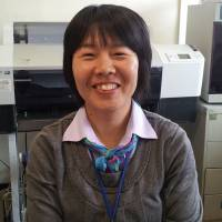 Keiko Harada, Librarian, 45 (Japanese): Abe wants to raise consumption tax to 8 percent next April. They need the GDP to go up 2 to 3 percent this year for that to happen. Stocks are going up but debts are growing, too. This will help rich stockholders but hurt poorer homeowners.