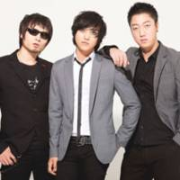 Boys' generation: South Korean band Galaxy Express will give audiences in Japan an alternative to K-pop, which has now become popular with local music lovers.