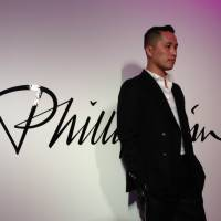 Phillip Lim makes an appearance in Japan for the fifth anniversary of his Tokyo store.