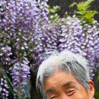 Kimie Nishizaka and her late-husband, Hiroshi's, garden movement both bloom on.