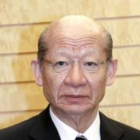 Nishimuro tapped to take over Japan Post