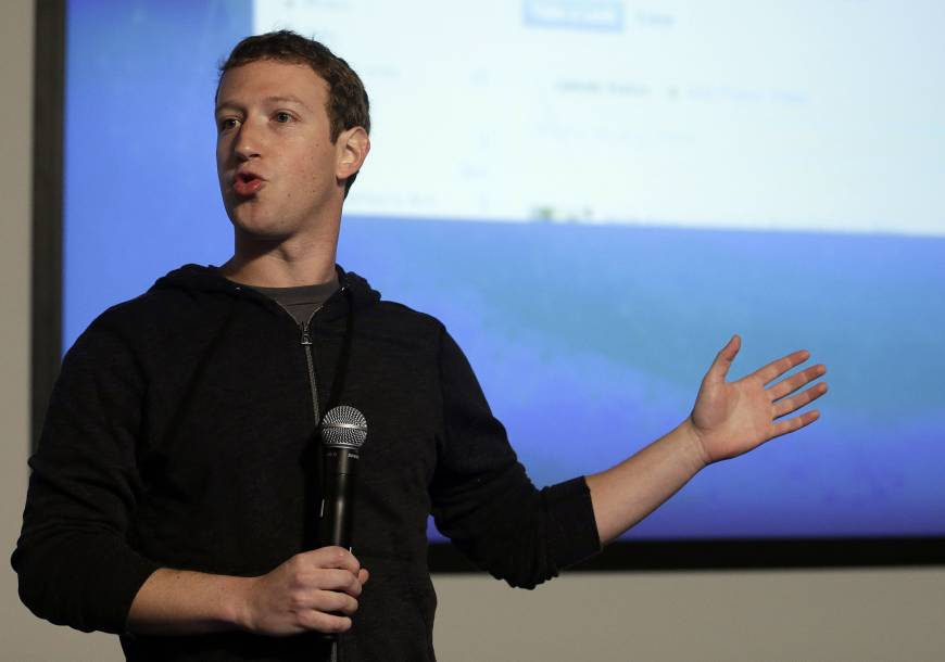 Facebook playing catch-up a year after flawed IPO