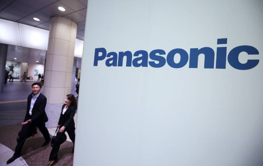 Panasonic to boost alliances, M&A quest