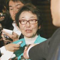 Opposition guns for LDP committee chair