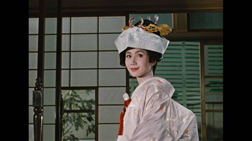 Restored Ozu films to debut for 110th anniversary events