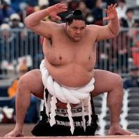 Learned the hard way: Former yokozuna Akebono was a victim of taibatsu during his days as a young sumo wrestler. | AP