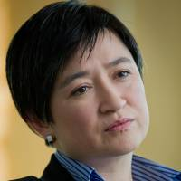 Penny Wong | BLOOMBERG