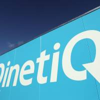 Questionable: Cyber-attacks on QinetiQ North America, whose U.K. parent company was created as a spinoff of a government weapons laboratory that inspired Q's lab in Ian Fleming's James Bond thrillers, may have compromised information vital to U.S. security, such as the deployment and capabilities of the combat helicopter fleet . | BLOOMBERG