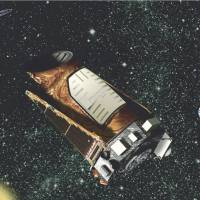 Aimless: The Kepler telescope has lost the second of four wheels that control the planet-hunter's orientation in space. | AP