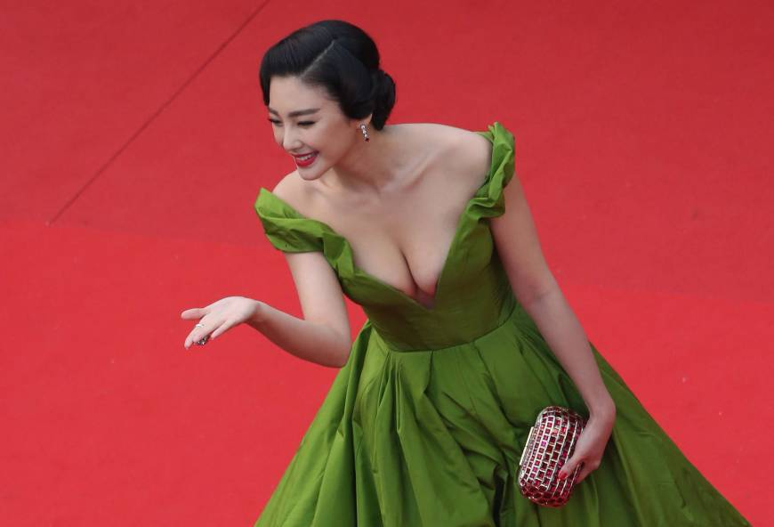 Chinese director tests limits with 'Touch of Sin'