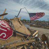 Storm chasers ride the winds undaunted by danger