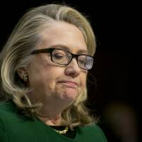 White House aspirations?: As Hillary Rodham Clinton, who ran for U.S. president in 2008, remains the Democratic Party's presumptive standard-bearer for a 2016 presidential run, New York Gov. Andrew M. Cuomo will only enter the race if she doesn't.   BLOOMBERG