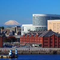 Short excursions for exploring Yokohama's waterfront area