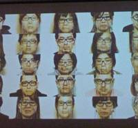 Hot wired: Daito Manabe's 'Face visualizer, instrument, and copy'