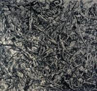 In 2010's 'The Dead Has Made History,' Yoshio Kitayama has painted corpses so strewn and interwoven that sometimes the individual parts are not visually retrievable. The work is a kind of freakish mass grave of tortured bodies shown in the most discerning and disconcerting detail.