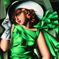 The blond ambition of Tamara de Lempicka