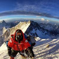 Miura oldest to climb Everest but some facts overlooked