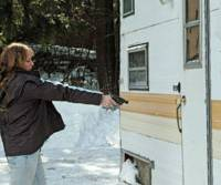 Desperate measures: Melissa Leo in 'Frozen River' | © TOUCHSTONE PICTURES, INC. ALL RIGHTS RESERVED. PHOTO: STEPHEN VAUGHAN
