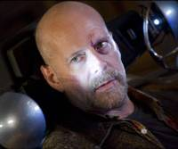 Bruce Willis in 'Surrogates' | © TOUCHSTONE PICTURES, INC.