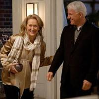Yawnfest: At least Meryl Streep  and Steve Martin seemed to have fun in 'It's Complicated.'   © 2009 UNIVERSAL STUDIOS. ALL RIGHTS RESERVED