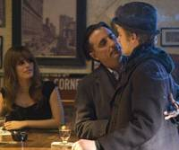 Rachel Bilson, Andy Garcia and Anton Ylechin in 'New York, I Love You' | © 2008 FIDELITE FILMS — WILD BUNCH — TF1 FILMS PRODUCTION — JERICO