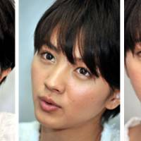 A few of the many faces of pop idol/actress Hikari Mitsushima | YOSHIAKI MIURA PHOTO