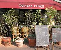 Located in nether Azabu, Taverna Vivace is a hidden gem that does not  cost the earth.