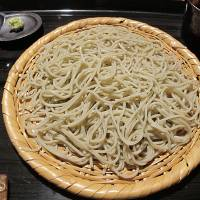 Some things never change: Located in Ryogoku, an area of Tokyo steeped in the culture and traditions of centuries past, Hosokawa serves homemade soba noodles with artisanal pride. | ROBBIE SWINNERTON