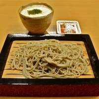 Kyotei Daikokuya: The most satisfying soba in temple town