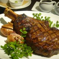 Ocean Beef 1 kg prime steak at Wakanui