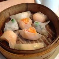 Dim sum: Hong Kong chefs offer authentic dumplings at Le Parc. | REBECCA MILNER