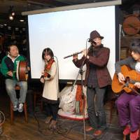 St. Patrick's Day festivities offer sampler of Emerald Isle culture