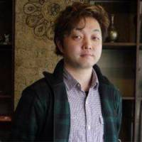 New-wave host: Ippei Seto, owner of the Nara Ugaya Guesthouse in central Nara.