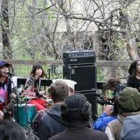 Japanese bands go big in Texas at SXSW festival