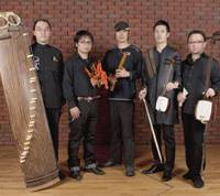 The Waraku Ensemble